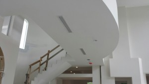 Walkway linears