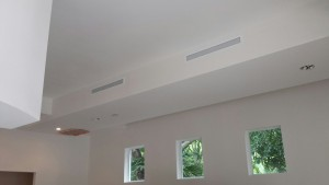 Game room grilles